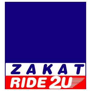Logo Ride2u